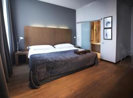 Hotel Domus, hôtel à Boom
