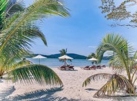 Ariya Resort, resort in Koh Rong Island