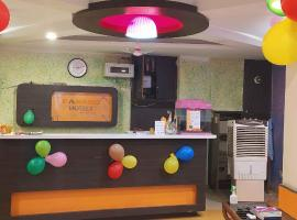 Fabebo Hotel, hotel in Greater Noida