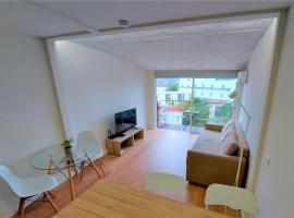 Anjo33 Flats, apartamento em Braga