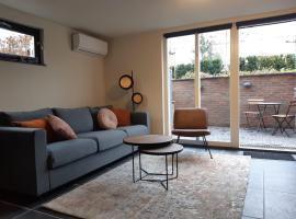 Vakantie-appartement Oppe Donck met sauna, hotel near Kasteel Aerwinkel, Posterholt