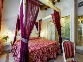 Hotel Al Vagon, hotel near Peggy Guggenheim Collection, Venice