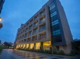 Diwatel Grande Resort, room in Lonavala