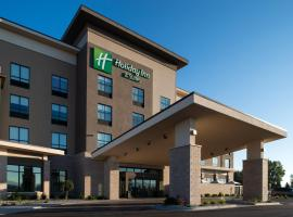 Holiday Inn & Suites - Idaho Falls, hôtel à Idaho Falls