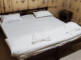 Jodhpur House Resort, luxury tent in Pushkar