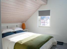 Budget rooms Pilatusbahn - Alpnachstad, отель в городе Альпнахштад, рядом находится Гора Пилатус