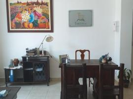 Taruca Apart, apartment in Salta