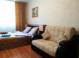 Sokol Apart-Hotel, hotel in Moscow