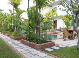 Zoneast Villa, hotel in Siem Reap