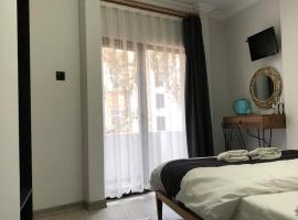 Mansion Valeria, bed & breakfast στην Κωνσταντινούπολη