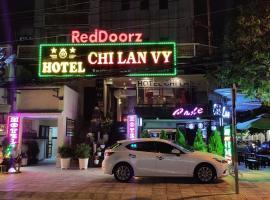 KS ChiLanVy Q10, hotel in District 10, Ho Chi Minh City