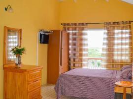 Atlantic breeze apartment, hotel in Kingstown