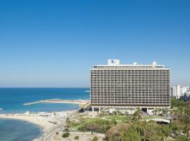 Hilton Tel Aviv Hotel, hotel near Sde Dov Airport - SDV,