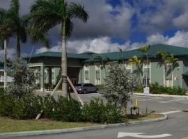 Pioneer Inn, hotel in West Palm Beach