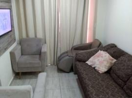 Apartamento Green Life 2, apartment in Sao Jose do Rio Preto