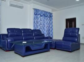 E3G sarl, apartment in Lomé