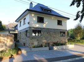 House in the Belgian countryside, ideal base for many fine excursions, holiday home in Amblève