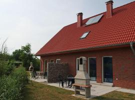 Cozy 5-bedroom Holiday Home in Zierow with Garden, holiday home in Zierow