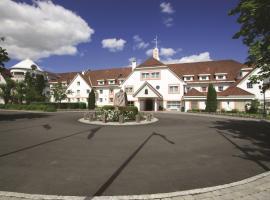 Quality Hotel Olavsgaard, hotel near Oslo Airport - OSL, Skjetten