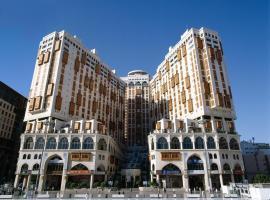 Makkah Hotel, hotel in Mecca