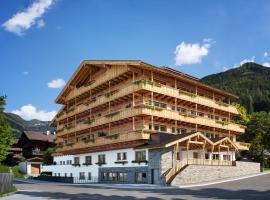 Galtenberg Bed & Breakfast, Hotel in Alpbach