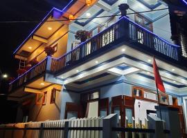 Công Mẫn Homestay, apartment in Hoi An