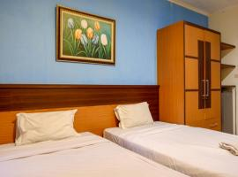 KoolKost @ Jalan Pidada Denpasar (Minimum Stay 6 Nights), hotel in Denpasar