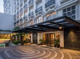 eL Hotel Royale Yogyakarta Malioboro, отель в Джокьякарте