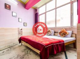 SPOT ON 41885 Royal Heritage Guest House, family hotel in Jodhpur