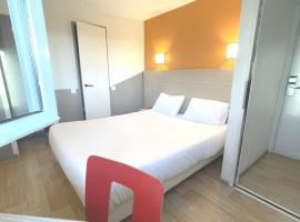 Première Classe Martigues, hôtel à Martigues