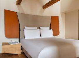 Hotel Les Haras, hotel in Strasbourg