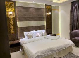 ايفانا للفلل الفندقيه, apartamento em Al Shafa