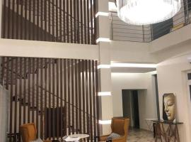 Tcham Hotel