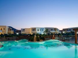 Atlantica Mikri Poli Rhodes, hotel in Kolymbia