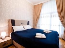 Kristal Absheron, hotel em Baku