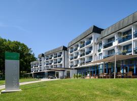 Hotel Sport - Terme Krka, hotel v mestu Otočec