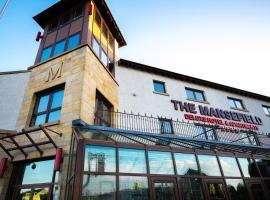 The Mansefield Hotel, hotel in Elgin