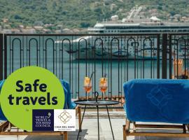 Boutique Hotel Casa del Mare - Vizura, hotel in Kotor