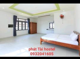Phát Tài hostel, hotel in Da Nang