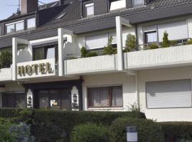 Hotel Münzmay, hotel u Štutgartu