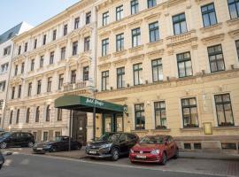 Hotel Adagio, hotel in Leipzig