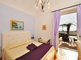 Annalara charme and relax, hotel with jacuzzis in Amalfi
