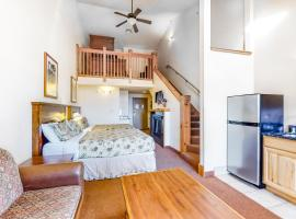 Chula Vista Villa #7421, vacation rental in Wisconsin Dells