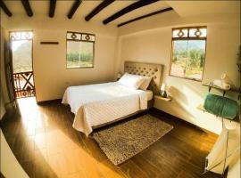 Hatha Art Yoga, guest house in Pisac