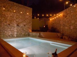Hotel Boutique SAYAB, hotel near Chichen Itza, Valladolid