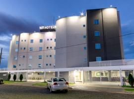 WR Hotel, hotel in Campo Grande