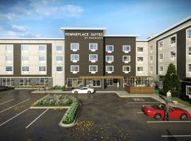 TownePlace Suites by Marriott Hamilton, hotel em Hamilton