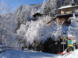 Villa Taube, Hotel in der Nähe von: Bad Gasteiner Kongresszentrum, Bad Gastein