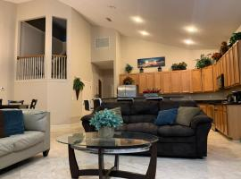 Pablo Bay Luxury Jacksonville Home Great Access near Beach and Mayo Clinic, vacation rental in Jacksonville