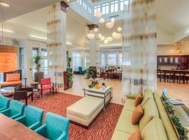 Hilton Garden Inn Shelton, hôtel à Shelton